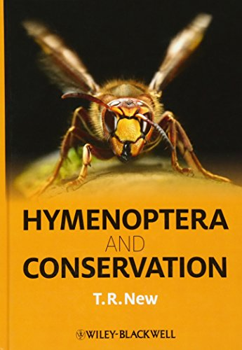 9780470671801: Hymenoptera and Conservation