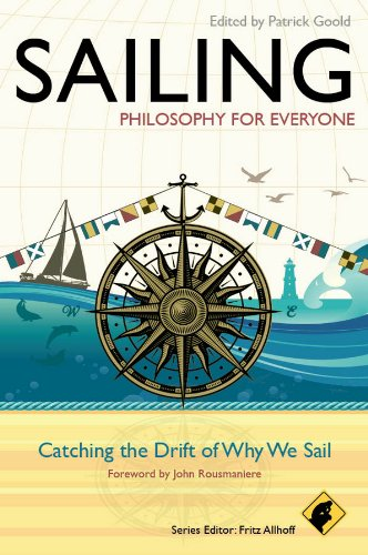 Sailing: Philosophy for Everyone
