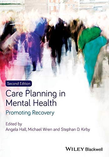 9780470671863: Care Planning in Mental Health 2e