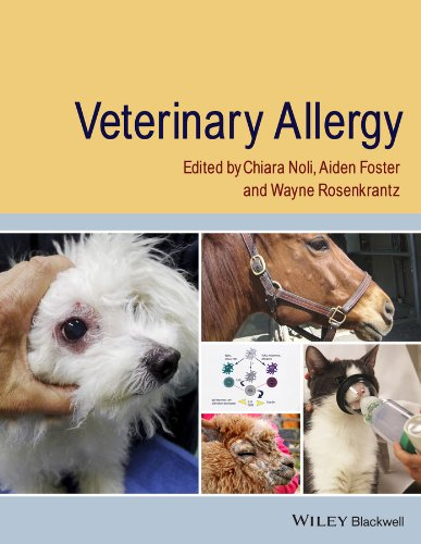 9780470672419: Veterinary Allergy