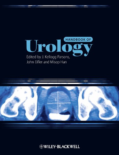 9780470672563: Handbook of Urology