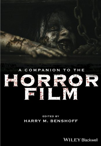 9780470672600: A Companion to the Horror Film