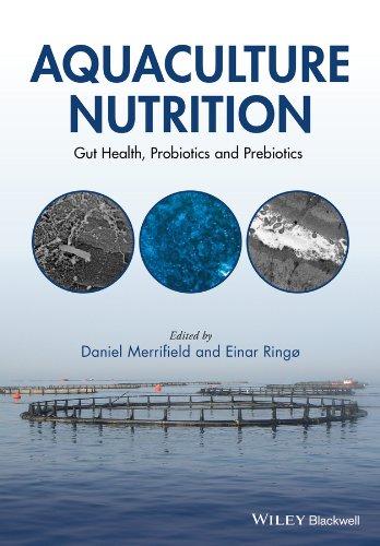 9780470672716: Aquaculture Nutrition: Gut Health, Probiotics and Prebiotics