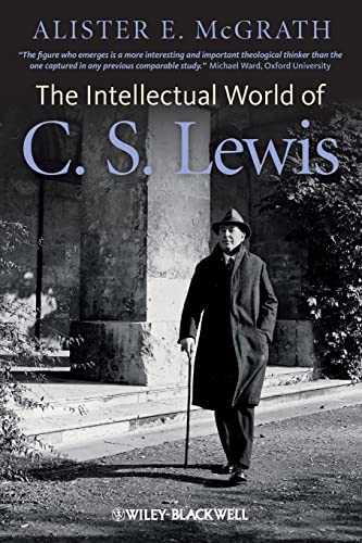 9780470672792: The Intellectual World of C. S. Lewis
