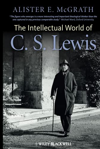 9780470672808: The Intellectual World of C. S. Lewis