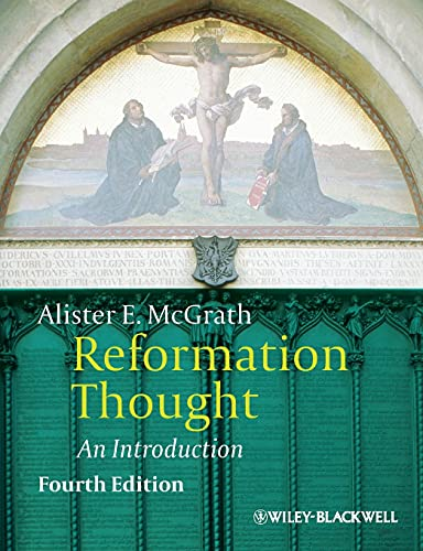 9780470672815: Reformation Thought: An Introduction