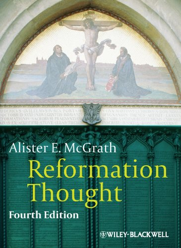 9780470672839: Reformation Thought: An Introduction