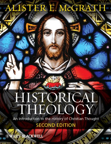 9780470672853: Historical Theology: An Introduction to the History of Christian Thought