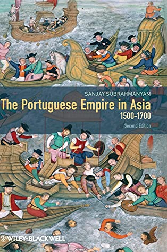 9780470672914: The Portuguese Empire in Asia, 1500-1700: A Political and Economic History