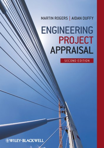 9780470672990: Engineering Project Appraisal