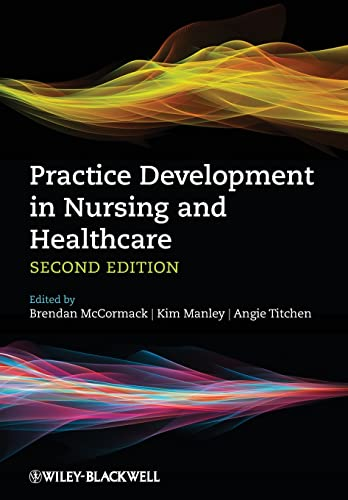 9780470673119: Practice Development in Nursing and Healthcare
