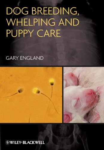 9780470673133: Dog Breeding, Whelping and Puppy Care