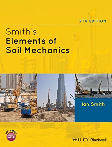 9780470673393: Smith's Elements of Soil Mechanics