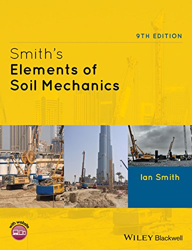 9780470673393: Smith's Elements of Soil Mechanics