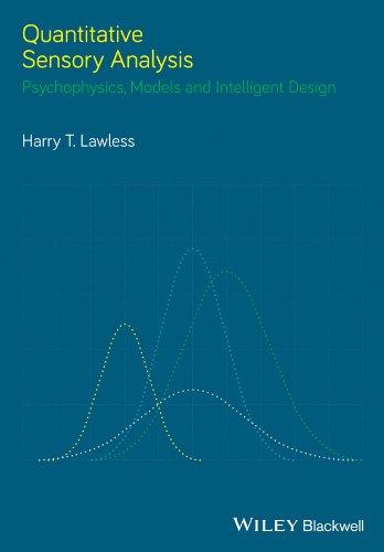 9780470673461: Quantitative Sensory Analysis: Psychophysics, Models and Intelligent Design