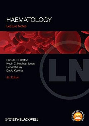 9780470673591: Haematology