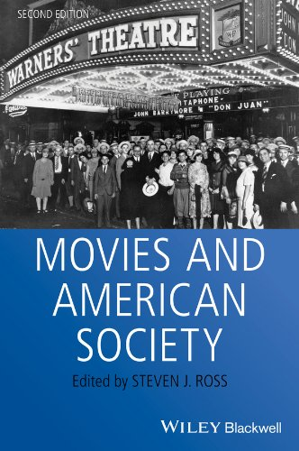 9780470673645: Movies and American Society