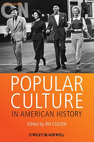 9780470673652: Popular Culture in American History