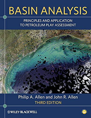 9780470673768: Basin Analysis: Principles and Application to Petroleum Play Assessment