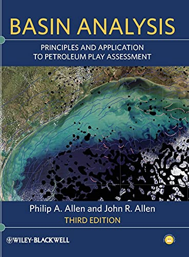 9780470673775: Basin Analysis: Principles and Application to Petroleum Play Assessment