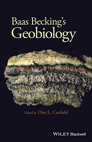 9780470673812: Baas Becking's Geobiology