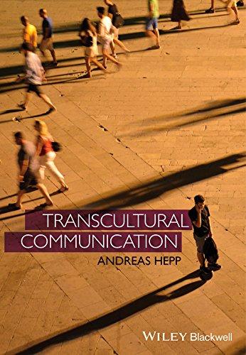 9780470673935: Transcultural Communication