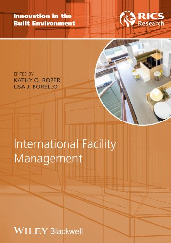 9780470674000: International Facility Management
