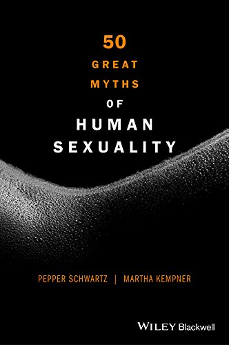 9780470674338: 50 Great Myths of Human Sexuality