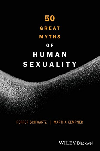 9780470674345: 50 Great Myths of Human Sexuality