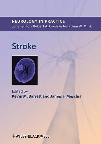 9780470674369: Stroke