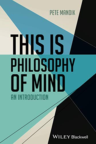 9780470674475: This is Philosophy of Mind: An Introduction
