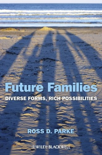 9780470674499: Future Families: Diverse Forms, Rich Possibilities