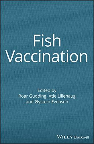 9780470674550: Fish Vaccination
