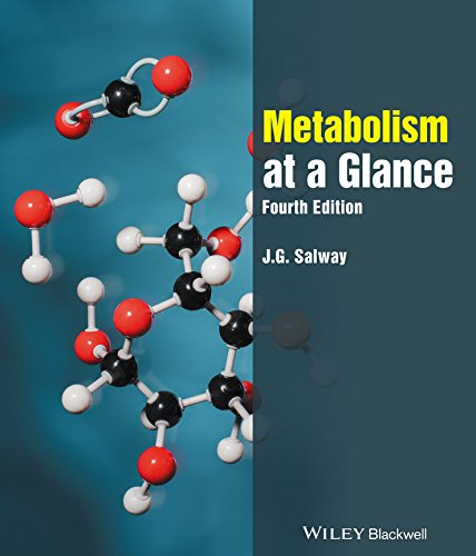 9780470674710: Metabolism at a Glance