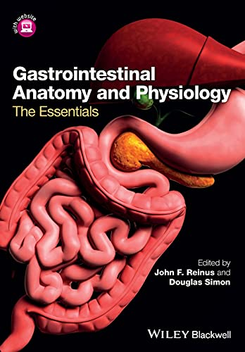 9780470674840: Gastrointestinal Anatomy and Physiology: The Essentials