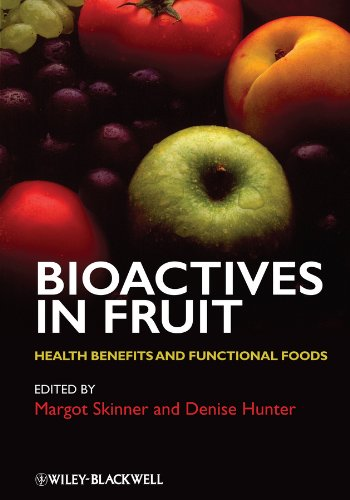 9780470674970: Bioactives in Fruit: Health Benefits and Functional Foods