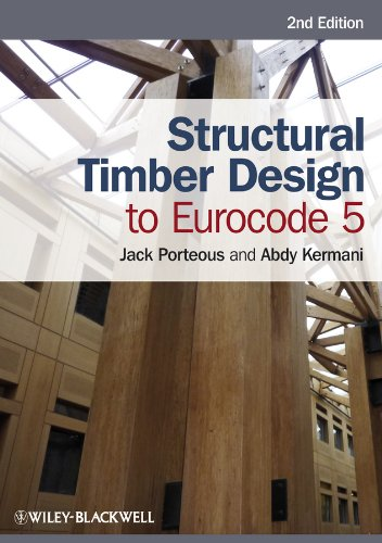 9780470675007: Structural Timber Design to Eurocode 5