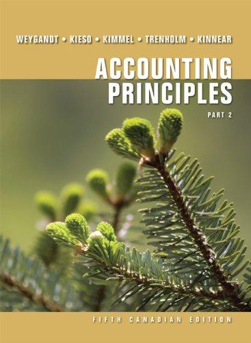 9780470678411: Accounting Principles: Part 2