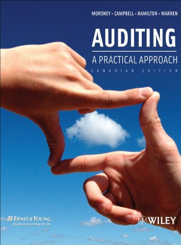 9780470678909: Auditing