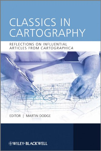 9780470681749: Classics in Cartography: Reflections on influential articles from Cartographica