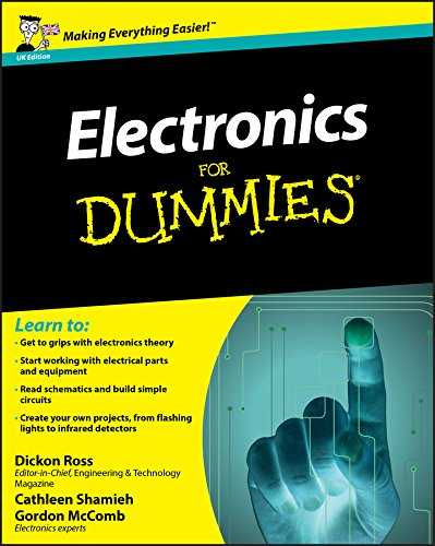 9780470681787: Electronics For Dummies