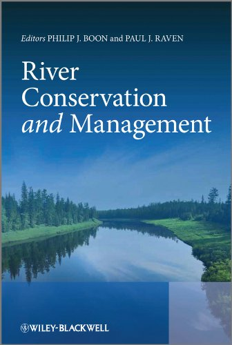 9780470682081: River Conservation and Management