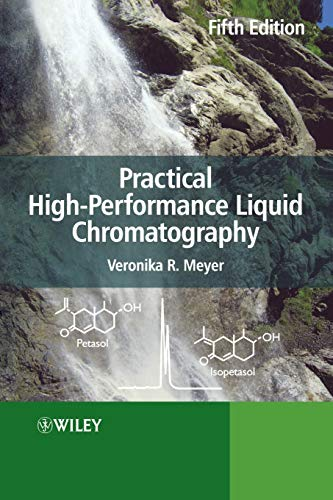 9780470682173: Practical High-Performance Liquid Chromatography