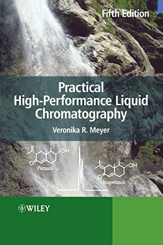 9780470682173: Practical High-Performance Liquid Chromatography