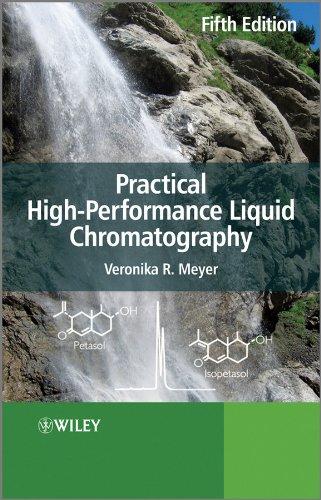 9780470682180: Practical High-Performance Liquid Chromatography