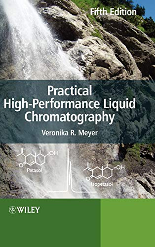 9780470682180: Practical High-Performance Liquid Chromatography