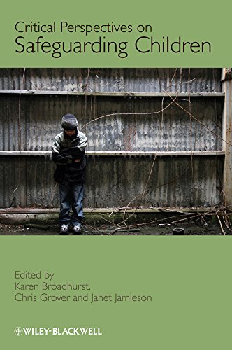 9780470682326: Critical Perspectives on Safeguarding Children