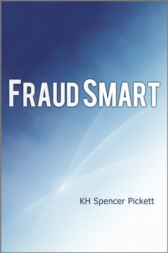 Fraud Smart: K. H. Spencer Pickett