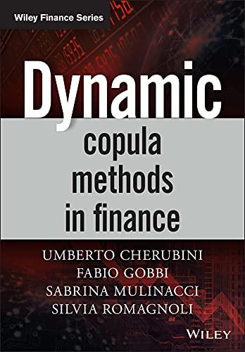 9780470683071: Dynamic Copula Methods in Finance