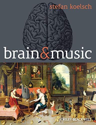 9780470683392: Brain and Music